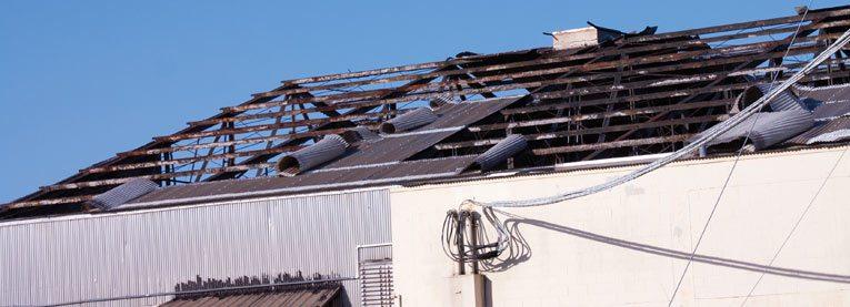 Roof Disaster Response Program