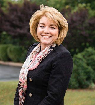 Kaye Shuler, CFO of North American Roofing
