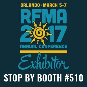 Visit Booth #510 at RFMA 2017 - North American Roofing
