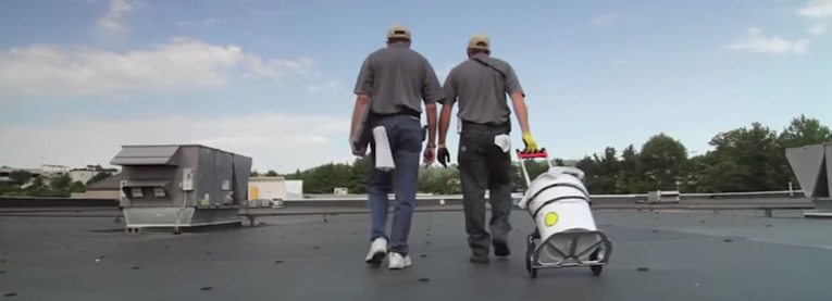 Preventative Roof Maintenance and Inspections