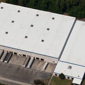& Warehouse Services - Greenville SC | North American Roofing memphite.com