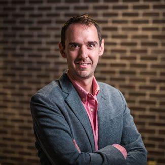 Alex Lissenden - National Sales Manager