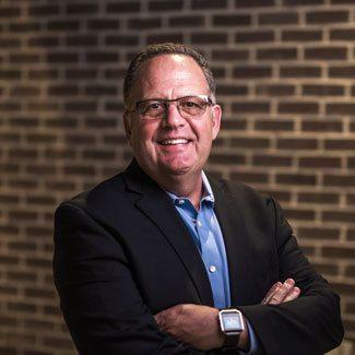 Jeff Brummett Director of Sales & Marketing
