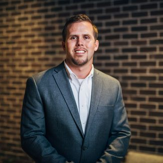 Kyle Shelton, Director of Estimating