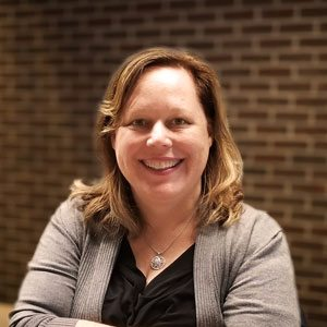 Jill Tackett, Director of Service for North American Roofing